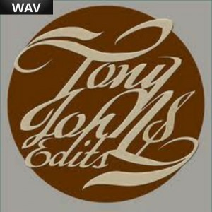 Tony Johns Edits - Shandronicus Control [Tony Johns Edits]