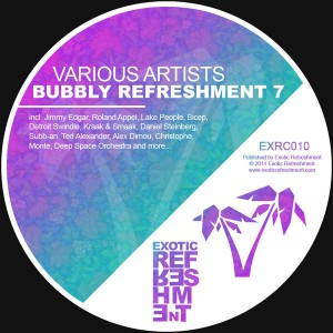 Various Artists - Bubbly Refreshment 7 [Exotic Refreshment]
