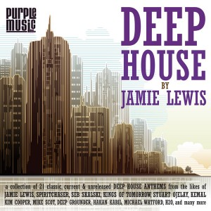 Various Artists - Deep House (incl.Bonus Track) [Purple Music]