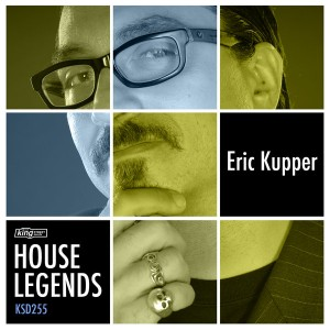 Various Artists - House Legends Eric Kupper [King Street Classics]