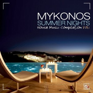 Various Artists - Mykonos Summer Nights, Vol. 1 [Baci Recordings]