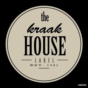 Various Artists - The Kraak House [Kraak Records]