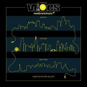 Various Artists - Vibes 2 Part 1 2014 [RushHour]