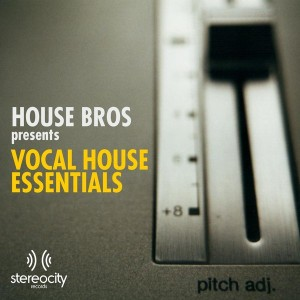 Various Artists - Vocal House Essentials [Stereocity]