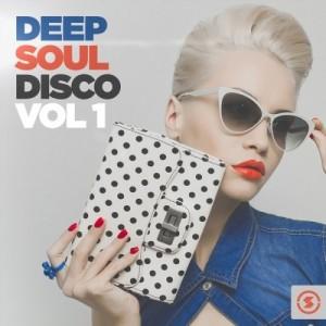 Various - DeepSoulDisco Vol 1 [Shami Media Group]