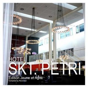 Various - Hotel Skt Petri Edition Jeune Et Agite [Lifted House]