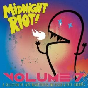 Various - Midnight Riot Vol 7 [Midnight Riot]