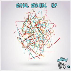 Various - Soul Swirl [Editorial]