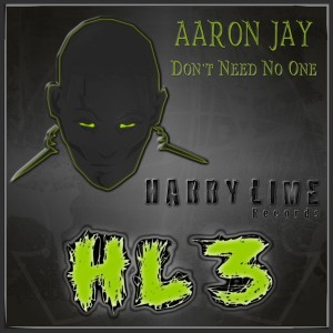 Aaron Jay - Don't Need No One [Harry Lime Records]