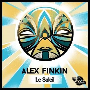 Alex Finkin - Le Soleil [Djoon Experience]