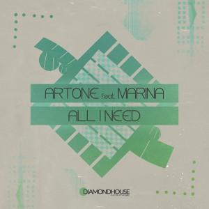 Artone feat. Marina - All I Need [Diamondhouse Lounge]