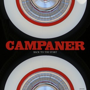 Campaner - Back To The Start [i! Records]