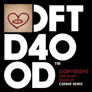Copyright feat. Martha - Cross My Heart [Soul Candi Records]