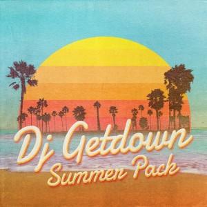 DJ Getdown - Summer Pack [Momix Records]