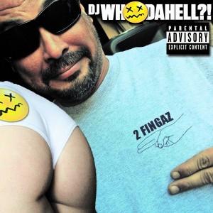 DJ WhoDaHell - 2 Fingaz (Veja Vee Khali Remixes) [Afro Rebel Music]