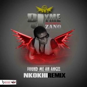 DJ YME feat. Zano - Found Me An Angel (Remixes) [Baainar Digital]
