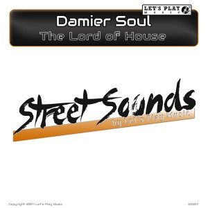 Damier Soul - The Lord of House [Let's Play Music]