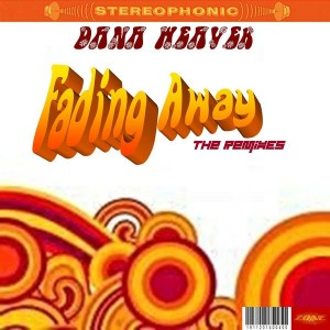 Dana Weaver - Fading Away The Remixes [In The Zone]
