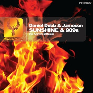 Daniel Dubb & Jameson - Sunshine & 909s [Phoenix Music]