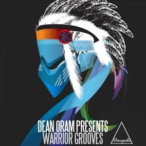 Dean Oram - Warrior Grooves [Discopolis Recordings]