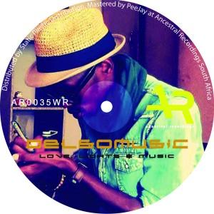 DelsoMusic - Love, Lights & Music [Ancestral Recordings]