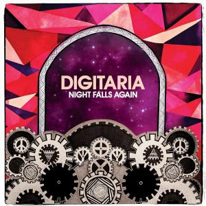Digitaria - Night Falls Again [Hot Creations]