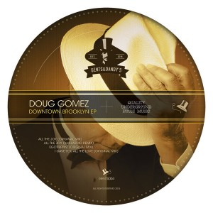 Doug Gomez - Downtown Brooklyn [Gents & Dandy's]