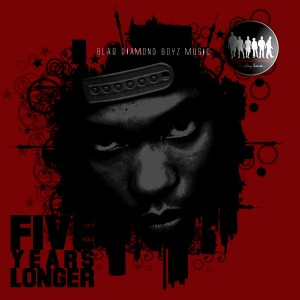 Echo Deep - Five Years Longer [Blaq Diamond Boyz Music]