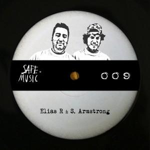 Elias R & Sage Armstrong - Golden Glide [SAFE MUSIC]