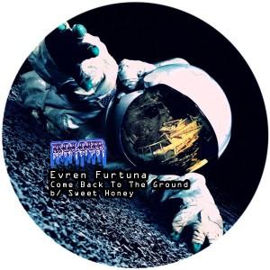 Evren Furtuna - Come Back To The Ground [Kolour Recordings]