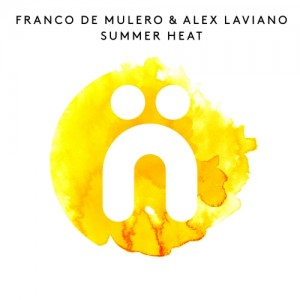 Franco De Mulero &` Alex Laviano - Summer Heat [Nocturnal Groove]