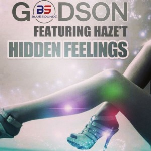 GodSon - Hidden Feelings [Bluesoundz]