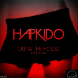 Hapkido - Outta The Hood [Craniality Sounds]