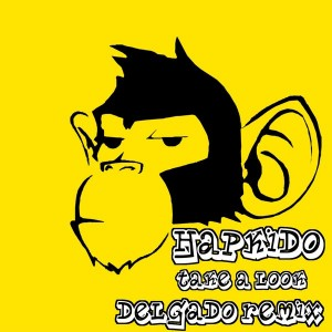 Hapkido - Take A Look EP [Monkey Junk]