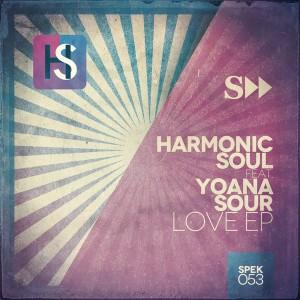 Harmonic Soul - Love EP [SpekuLLa Records]