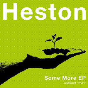 Heston - Some More EP [Nite Grooves]