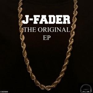 J-Fader - The Original EP [Craniality Sounds]