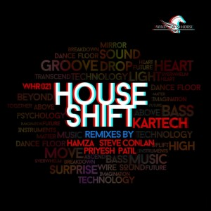 Kartech - House Shift [Wind Horse Records]