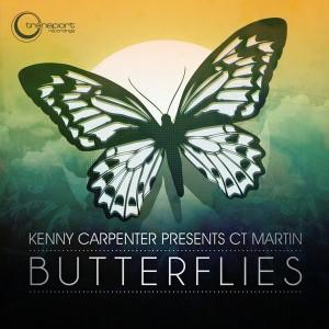 Kenny Carpenter, CT Martin - Butterflies [Transport]