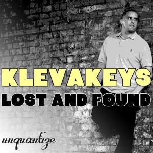 Klevakeys - Lost & Found [unquantize]
