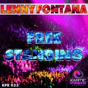 Lenny Fontana - Free Standing [Karmic Power Records]