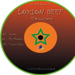 Loxion Deep - Stories [Gruv Shack]