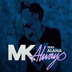 MK - Always Remix EP [Defected]