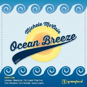 Michele McCain - Ocean Breeze [Grooveland Music]