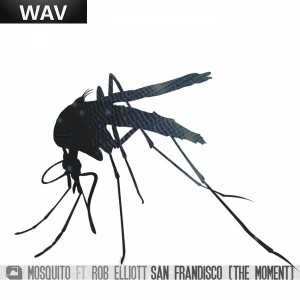 Mosquito feat Rob Elliott - San Frandisco (The Moment) [Good Lucky Recordings]