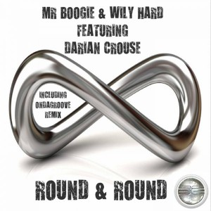 Mr. Boogie & Wily Hard feat. Darian Crouse - Round & Round [Soulful Evolution]