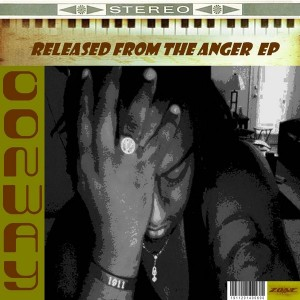Neal Conway - Released From The Anger EP [In The Zone]