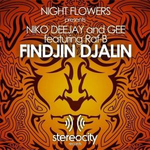 Niko Deejay & Gee feat. Raf-B - Findjin Djalin [Stereocity]