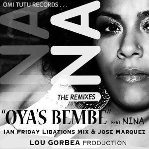 Nina - Oya's Bembe Remixes [Omi Tutu]