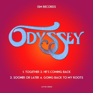 Odyssey - Together EP [ISM]